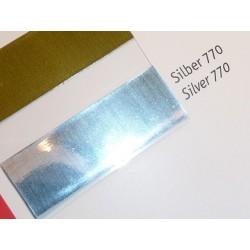 Metalic flex zilver