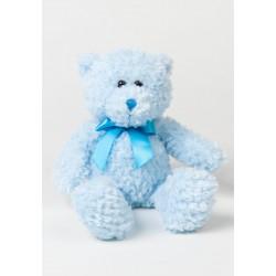 Brumble bear 33 cm MM03 blauw