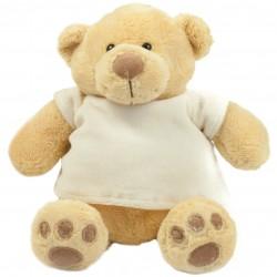 Honey bear 38 cm met t-shirtje
