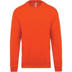 K475 - Kindersweater wit