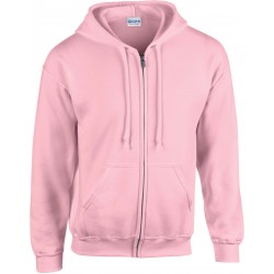 GI18600 - Heavy Blend™ zoodie light pink