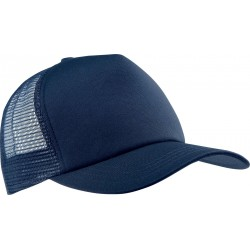 KP111 - Trucker navy