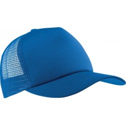 KP111 - Trucker royal blue