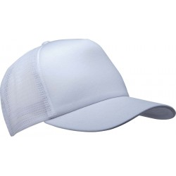 KP111 - Trucker white
