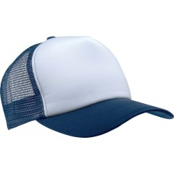 KP111 - Trucker white - navy