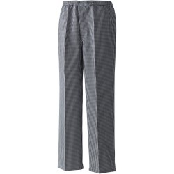 PR552 - Pull On Chefs Trousers