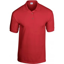 GI8800 - jerseypolo red