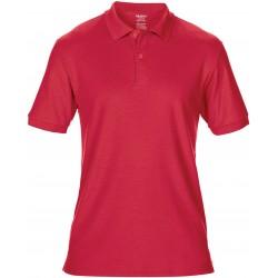 GI75800 - DryBlend® polo red
