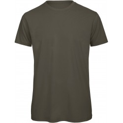 CGTM042 - Organic Cotton khaki