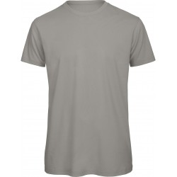 CGTM042 - Organic Cotton light grey