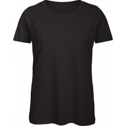 CGTW043 - Organic Cotton black