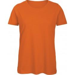 CGTW043 - Organic Cotton dark orange