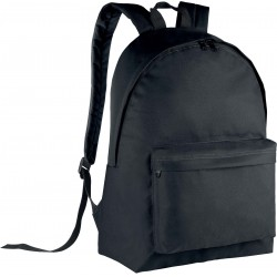 KI0130 - Klassieke Rugzak black