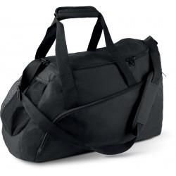 KI0607 - Sporttas black leverbaar vanaf 15 maart 18