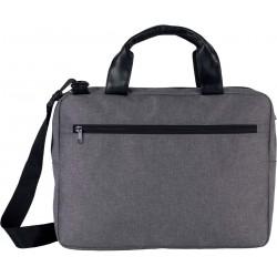 KI0426 - Aktetas/laptoptas graphite grey