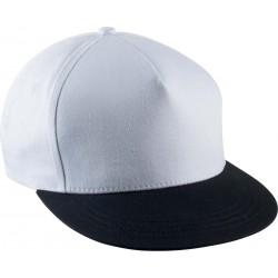 KP139 - Snapback white