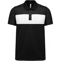 PA493 zwart-wit
