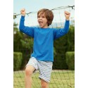 -35% Fruit of the loom Kids Valueweight Long Sleeve