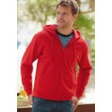 -35% Fruit of the loom Classic Hooded Sweat Jacket