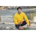 -40% Fruit of the loom Classic set in sweater