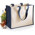 -40% Printers' jute classic shopper